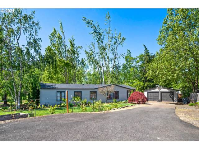 1839 Woodland Ave, Woodburn, OR 97071 (MLS #21025952) :: Cano Real Estate