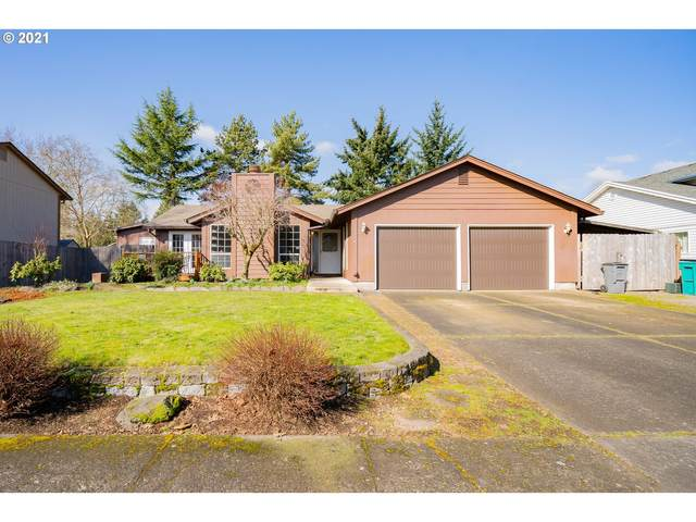 10204 NE 35TH St, Vancouver, WA 98662 (MLS #21025999) :: Premiere Property Group LLC