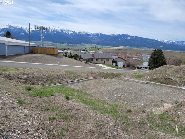 105 NW Claire St, Enterprise, OR 97828 (MLS #21026222) :: Fox Real Estate Group