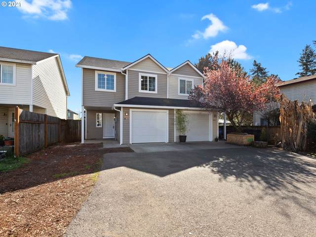 8617 NE 25TH Cir, Vancouver, WA 98662 (MLS #21026250) :: Townsend Jarvis Group Real Estate