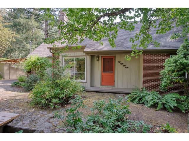 7820 SW Walnut Ln, Portland, OR 97225 (MLS #21026407) :: Tim Shannon Realty, Inc.