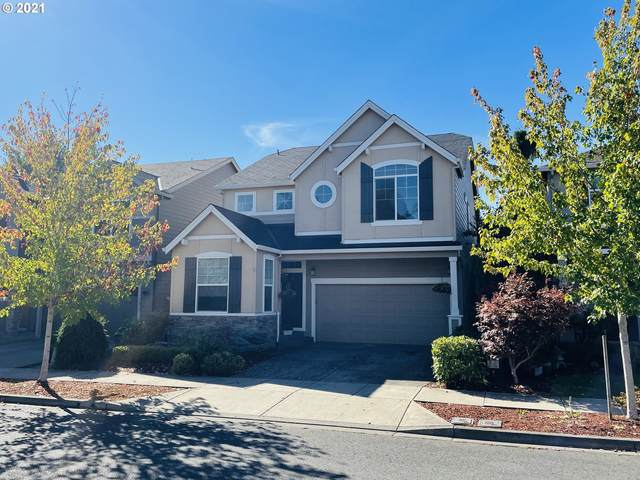 7815 NE 20TH St, Vancouver, WA 98664 (MLS #21026826) :: Next Home Realty Connection
