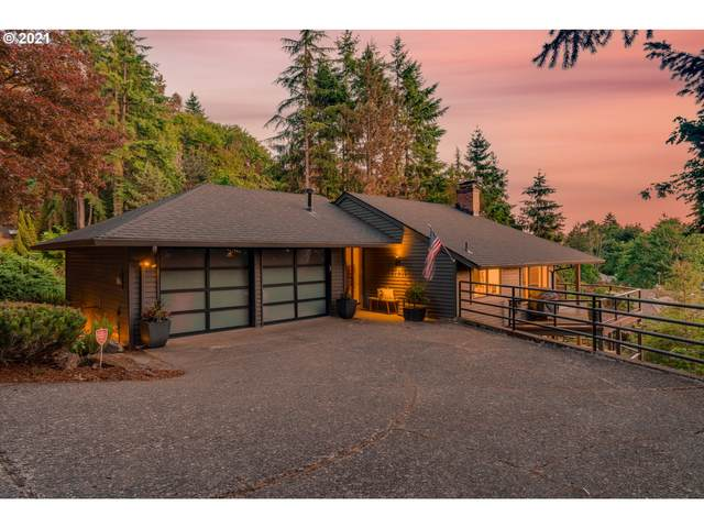 17911 Hillside Dr, Lake Oswego, OR 97034 (MLS #21026853) :: Fox Real Estate Group