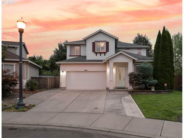 4415 SE 185TH Ct, Vancouver, WA 98683 (MLS #21026868) :: Cano Real Estate