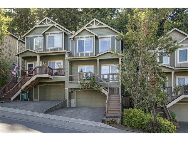 14722 SW Catalina Dr, Tigard, OR 97223 (MLS #21027078) :: Tim Shannon Realty, Inc.