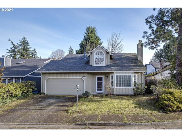 2170 SW 183RD Pl, Beaverton, OR 97003 (MLS #21027194) :: Stellar Realty Northwest
