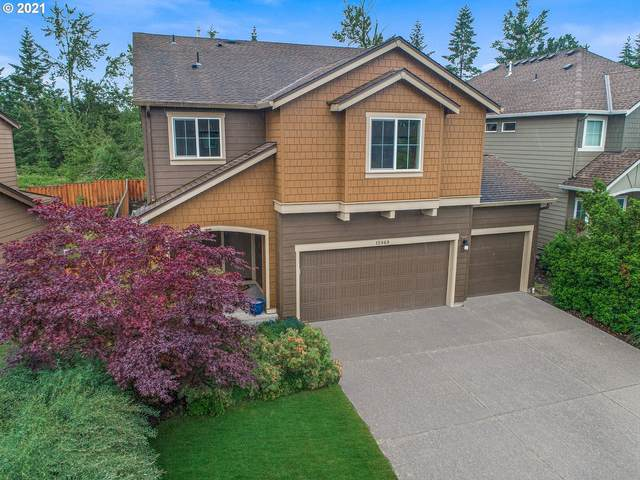 15969 SE Windswept Waters Dr, Damascus, OR 97089 (MLS #21027278) :: Tim Shannon Realty, Inc.