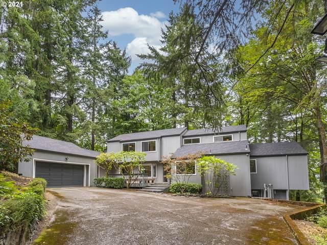 2771 SW Patton Ln, Portland, OR 97201 (MLS #21027447) :: Cano Real Estate