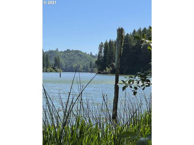 0 Heavy Horse #500, Lakeside, OR 97449 (MLS #21027711) :: The Pacific Group