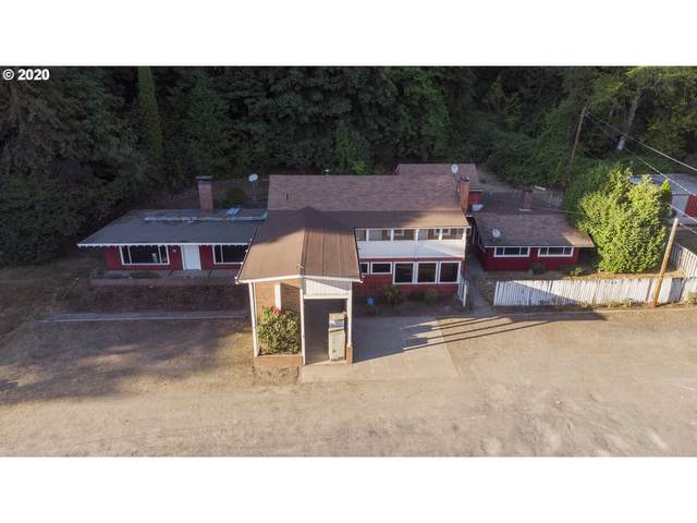 45441 Mckenzie Hwy, Leaburg, OR 97489 (MLS #21027729) :: Real Tour Property Group