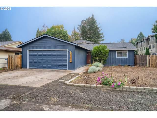 19040 SW Johnson St, Beaverton, OR 97003 (MLS #21027912) :: Premiere Property Group LLC