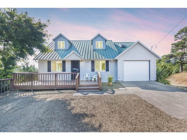 34790 Third St, Pacific City, OR 97135 (MLS #21028055) :: Coho Realty