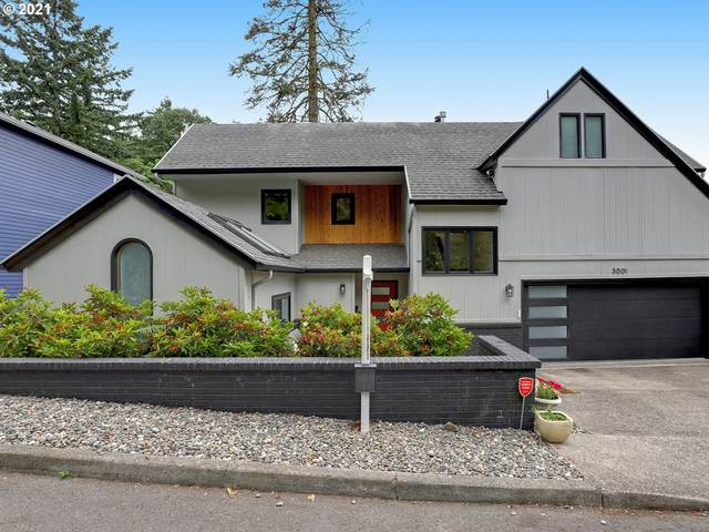 3001 NW Fairfax Ter, Portland, OR 97210 (MLS #21029013) :: Change Realty