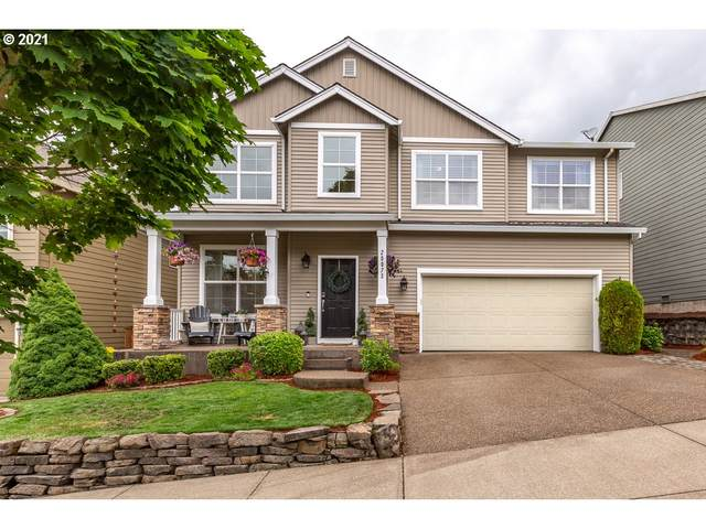 20073 SW 56TH Ave, Tualatin, OR 97062 (MLS #21029239) :: McKillion Real Estate Group