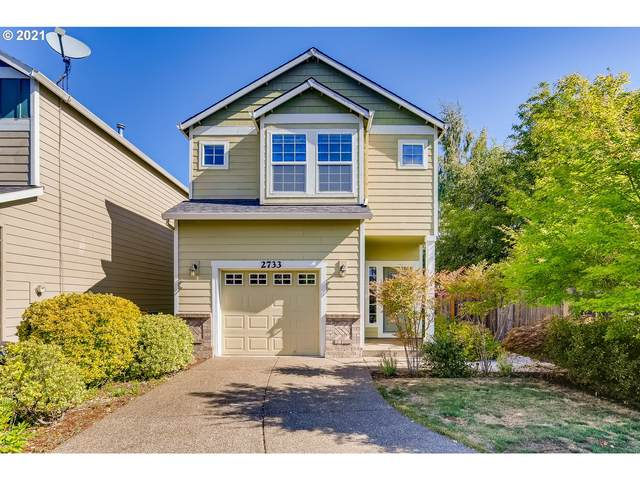 2733 28TH Ave, Forest Grove, OR 97116 (MLS #21029290) :: Stellar Realty Northwest