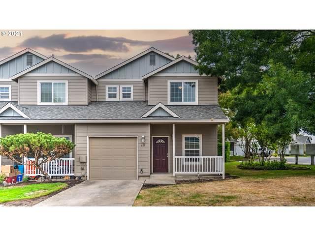 619 Hampton Ln, Newberg, OR 97132 (MLS #21029446) :: Tim Shannon Realty, Inc.