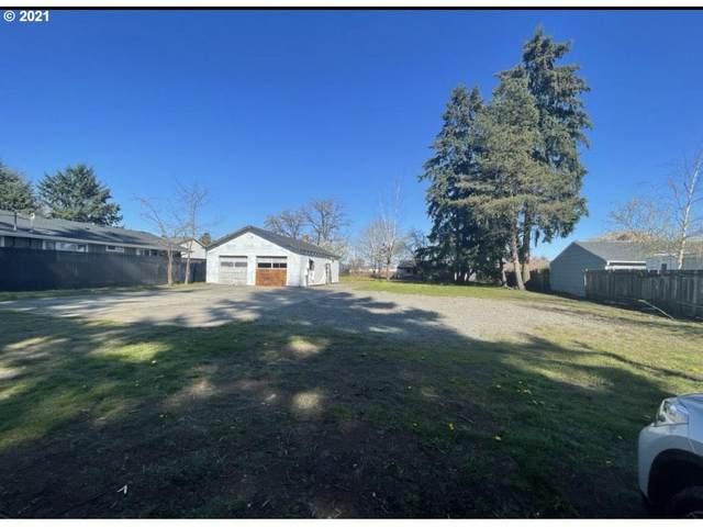 2305 Carlson Rd, Vancouver, WA 98661 (MLS #21029508) :: Holdhusen Real Estate Group