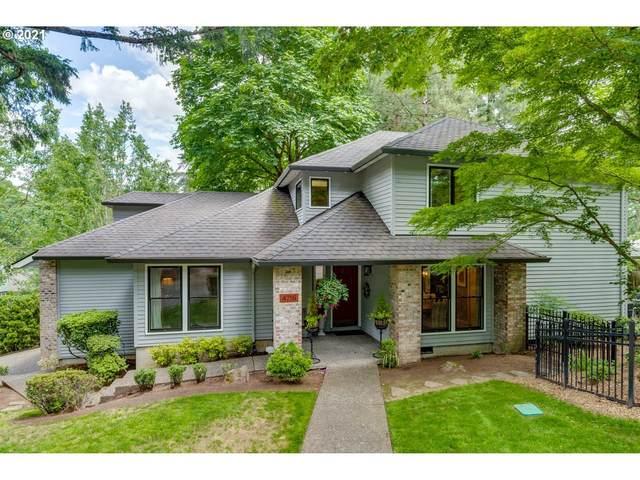 4716 Heritage Ln, Lake Oswego, OR 97035 (MLS #21029579) :: Lux Properties