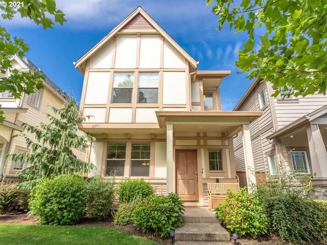 29000 SW Costa Cir, Wilsonville, OR 97070 (MLS #21029581) :: Lux Properties