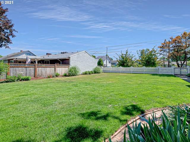6131 N Campbell Ave, Portland, OR 97217 (MLS #21029588) :: Beach Loop Realty