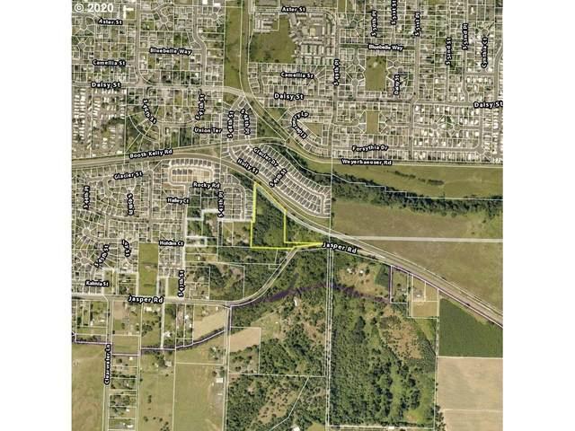 4992 Jasper Rd, Springfield, OR 97478 (MLS #21029645) :: Triple Oaks Realty