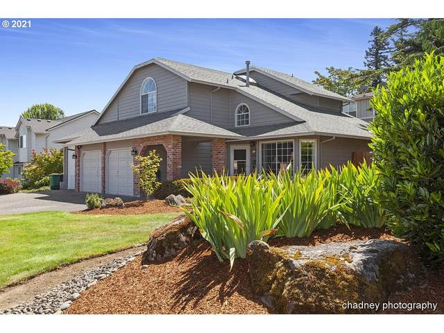 1346 SW 13TH Pl, Troutdale, OR 97060 (MLS #21029794) :: Keller Williams Portland Central