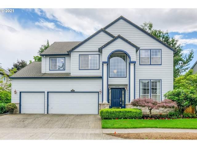 10978 SW Parkview Dr, Wilsonville, OR 97070 (MLS #21029865) :: Fox Real Estate Group