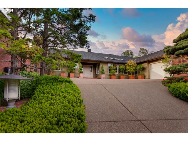2319 NW Pinnacle Dr, Portland, OR 97229 (MLS #21029890) :: Townsend Jarvis Group Real Estate