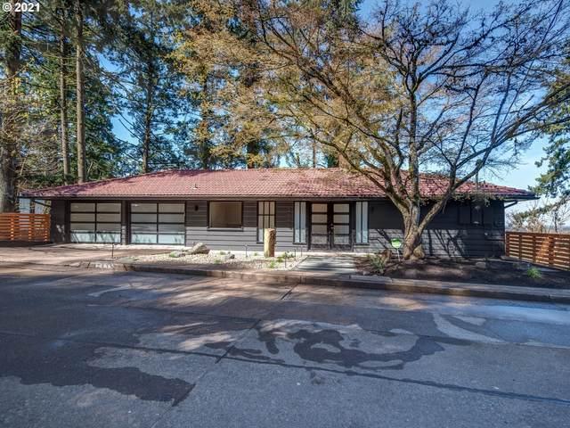 2435 Skyline Blvd, Eugene, OR 97403 (MLS #21029978) :: Premiere Property Group LLC