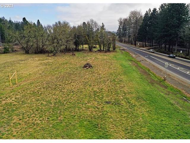 88217 Ellmaker Rd, Veneta, OR 97487 (MLS #21029980) :: Duncan Real Estate Group
