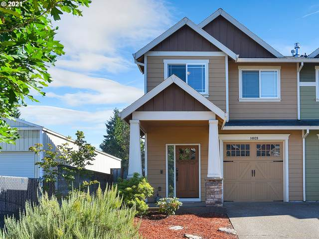 14020 Passage Pkwy, Oregon City, OR 97045 (MLS #21030052) :: Lux Properties