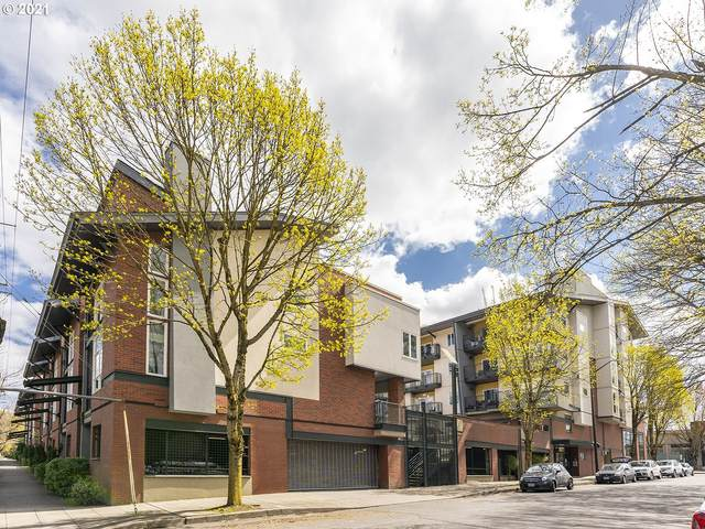 1718 NE 11TH Ave #507, Portland, OR 97212 (MLS #21030145) :: Next Home Realty Connection