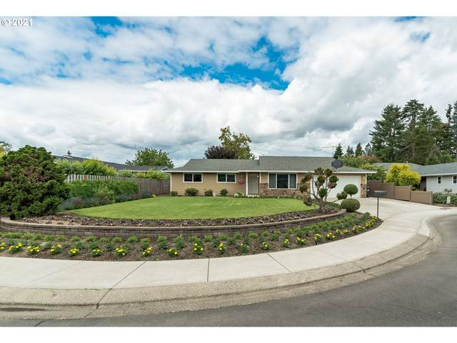 335 Jana Ct, Woodburn, OR 97071 (MLS #21030416) :: Townsend Jarvis Group Real Estate