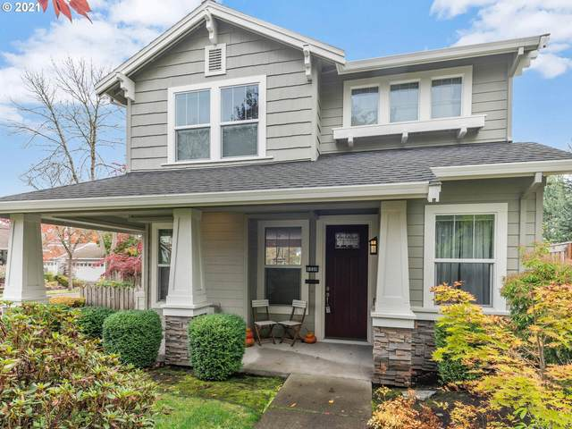1559 NE 61ST Ave, Hillsboro, OR 97124 (MLS #21030543) :: Real Estate by Wesley