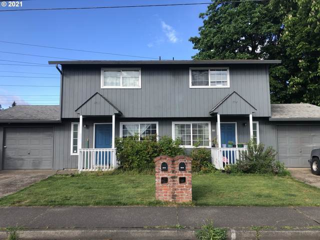 2510 Falk Rd, Vancouver, WA 98661 (MLS #21030575) :: Next Home Realty Connection