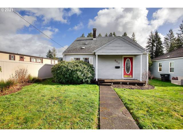 840 SE Gaither Way, Toledo, OR 97391 (MLS #21030665) :: Real Tour Property Group
