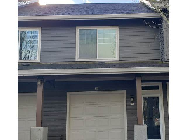 10800 SE 17TH Cir #64, Vancouver, WA 98664 (MLS #21030718) :: Tim Shannon Realty, Inc.