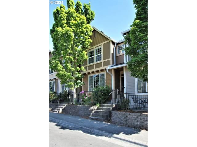 17070 SW Glen Park Ct, Beaverton, OR 97003 (MLS #21030787) :: Townsend Jarvis Group Real Estate