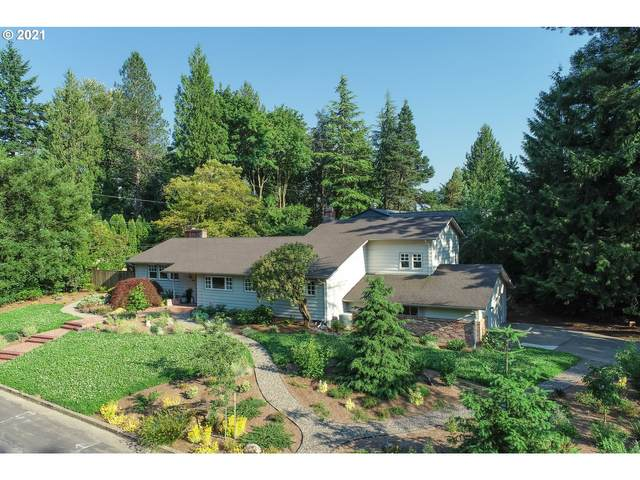 5510 SW Windsor Ct, Portland, OR 97221 (MLS #21030919) :: Tim Shannon Realty, Inc.