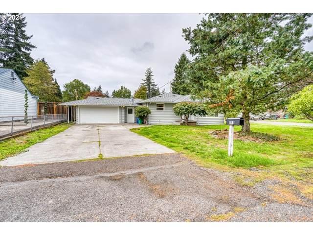 845 NE 117TH Ave, Portland, OR 97220 (MLS #21030989) :: Premiere Property Group LLC