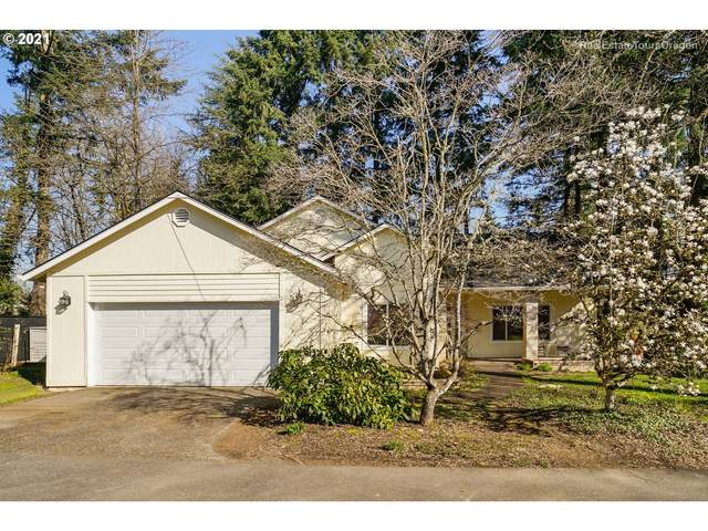 19635 Old River Dr, West Linn, OR 97068 (MLS #21031049) :: TK Real Estate Group