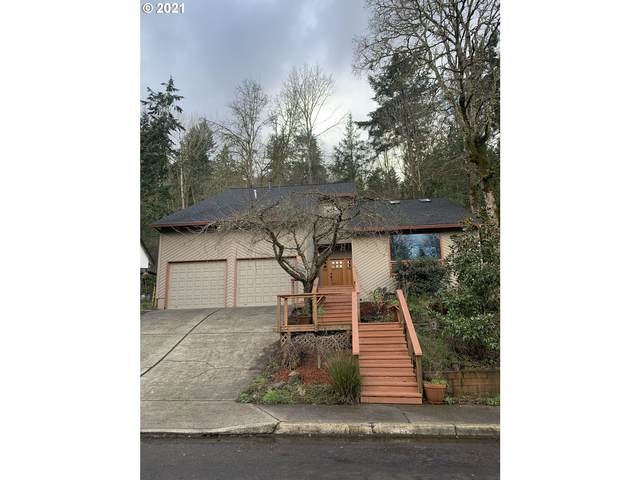 3114 Cottonwood Ct, West Linn, OR 97068 (MLS #21031131) :: Beach Loop Realty