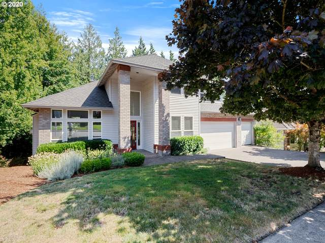 730 SW 67TH Pl, Portland, OR 97225 (MLS #21031445) :: Duncan Real Estate Group