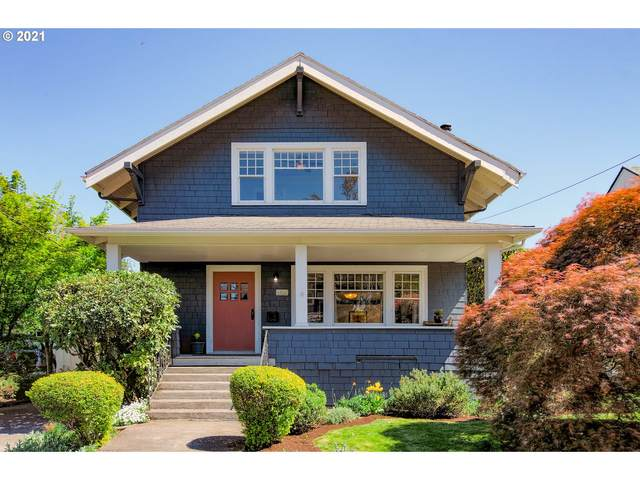 1932 SE 57TH Ave, Portland, OR 97215 (MLS #21031479) :: Tim Shannon Realty, Inc.