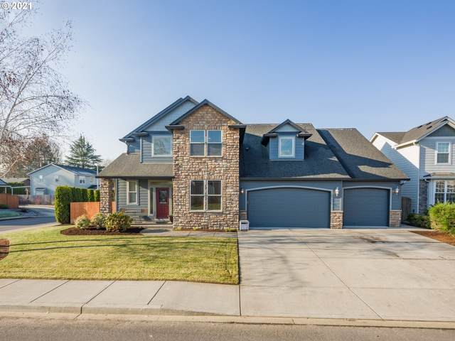 10404 NW 2ND Ct, Vancouver, WA 98685 (MLS #21031505) :: The Haas Real Estate Team