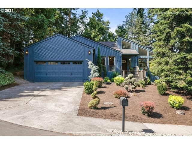 6512 Apollo Rd, West Linn, OR 97068 (MLS #21032104) :: Premiere Property Group LLC