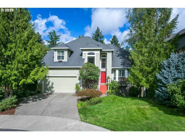 12001 SW Treeview Ct, Tigard, OR 97224 (MLS #21032113) :: Tim Shannon Realty, Inc.