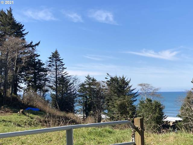 Wallace, Gold Beach, OR 97444 (MLS #21032311) :: Premiere Property Group LLC