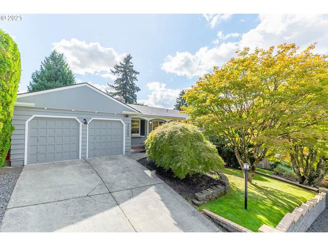 2000 SW Winthrop Ave, Portland, OR 97225 (MLS #21032421) :: The Haas Real Estate Team