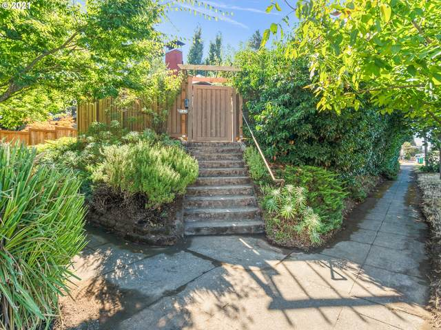542 NE Lombard St, Portland, OR 97211 (MLS #21032448) :: Next Home Realty Connection